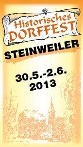 Historisches Dorffest 2013