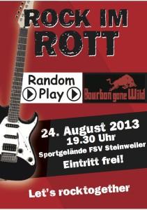Rock im Rott 2013