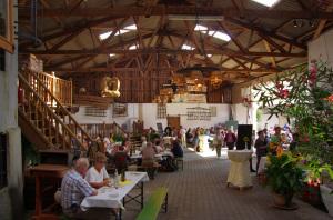 Tag der offenen Höfe - Weingut Frank Bohlender Steinweiler