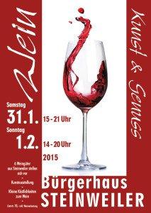 Wein, Kunst & Genuss 2015