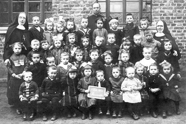 Kinderschule 1926