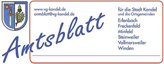 Logo Amtsblatt