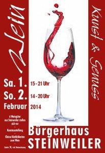 Wein.Kunst.Genuss.2014