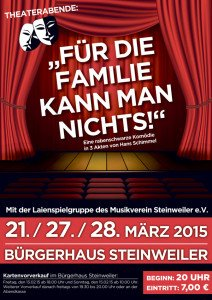 Theaterabend 2015